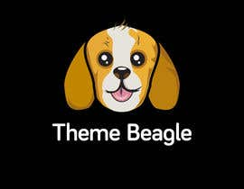 arteastik tarafından Design a Logo (With Illustration) for ThemeBeagle.com için no 34
