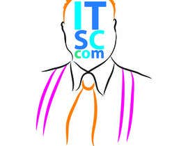 #4 for Design a Logo for ItSecurityConsultant.com af popescumarian76