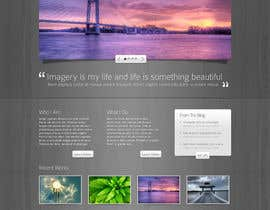 nº 22 pour Redesign our company website par FabioGasparrini