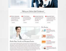 nº 37 pour Redesign our company website par theislanders