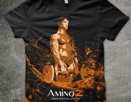 nº 22 pour T-shirt Design for Amino Z par anshdeb