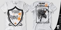 Graphic Design Inscrição do Concurso Nº87 para T-shirt Design for Amino Z