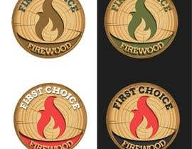 nº 9 pour Design a Logo for First Choice Firewood par niccroadniccroad