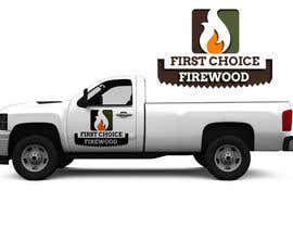 nº 37 pour Design a Logo for First Choice Firewood par niccroadniccroad