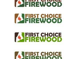 #56 para Design a Logo for First Choice Firewood por niccroadniccroad