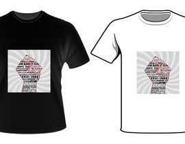 #61 untuk Design a T-Shirt for The Howard Stern Show oleh linokvarghese