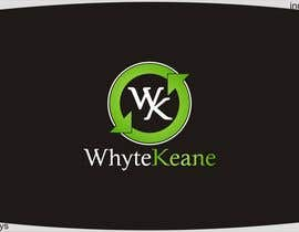 #624 cho Logo Design for Whyte Keane Pty Ltd bởi innovys
