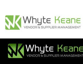 #620 cho Logo Design for Whyte Keane Pty Ltd bởi vlogo