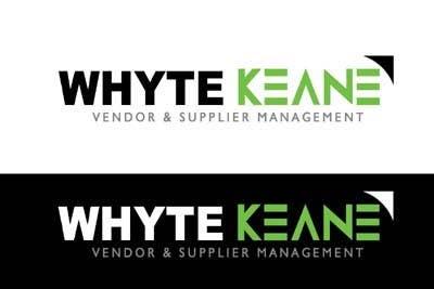 Penyertaan Peraduan #707 untuk Logo Design for Whyte Keane Pty Ltd