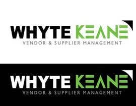 #707 para Logo Design for Whyte Keane Pty Ltd por vlogo