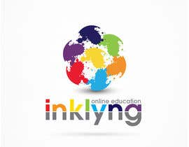 #240 for Design a Logo for Inklyng af wavyline
