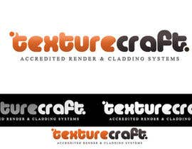 #48 para Design a Logo for Texturecraft Rendering company por shrish02