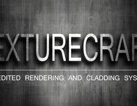 #39 for Design a Logo for Texturecraft Rendering company af FREDYGEEXZ