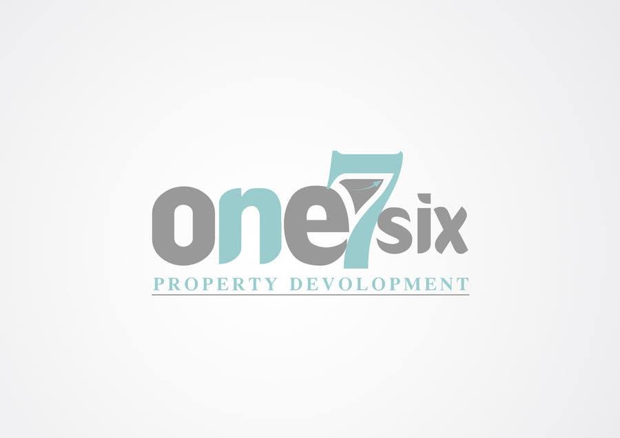 Kilpailutyö #                                        8                                      kilpailussa                                         Design a Logo for one7six