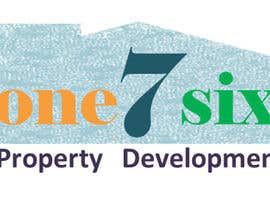 #88 para Design a Logo for one7six por UNIQUE12345