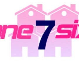 #92 for Design a Logo for one7six by franracchi