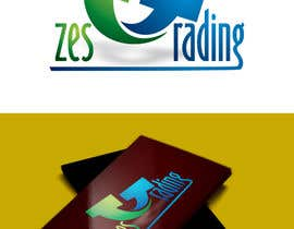 #88 for Design a Logo for Zest Trading af Sahir75