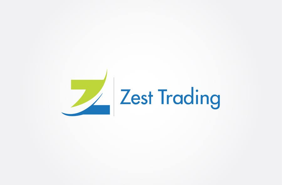 Contest Entry #18 for Design a Logo for Zest Trading