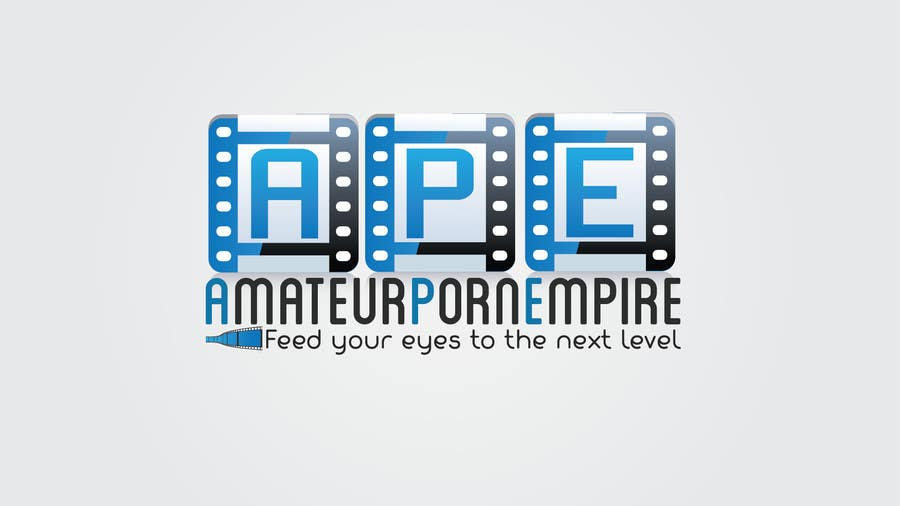 #75 for Design a Logo for amateurpornempire adult website by KiVii