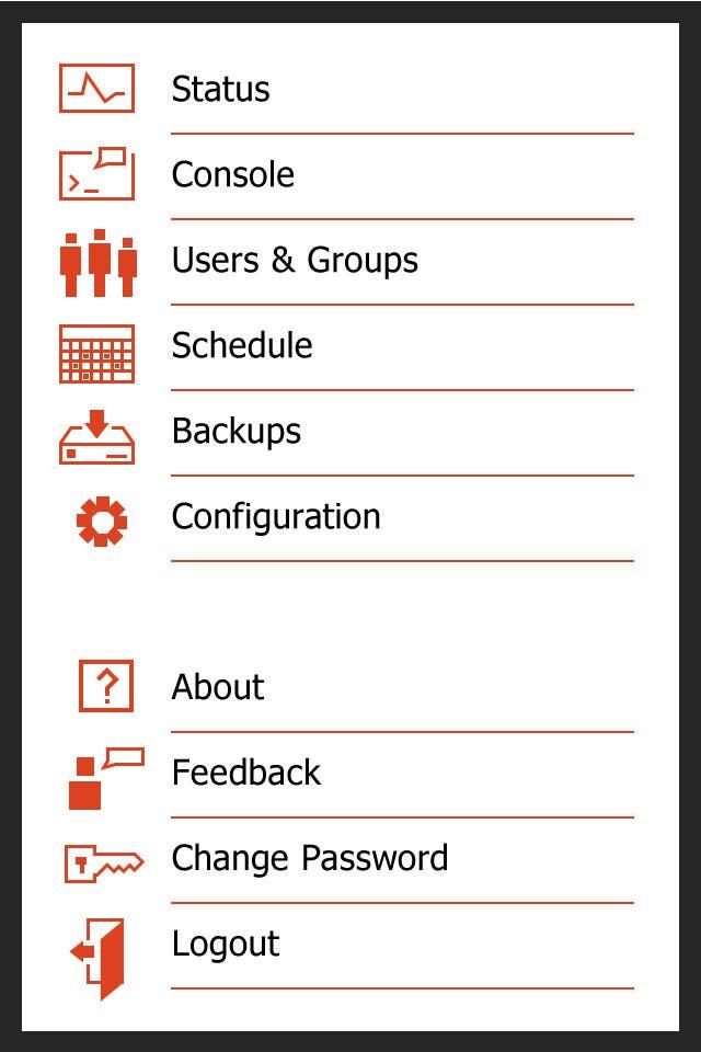 Bài tham dự cuộc thi #                                        16                                      cho                                         (Re-)Design icons of iOS app for usage iOS 7