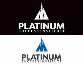 #332 para Logo Design for Platinum Success Institute de ulogo