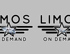 "nº 46 pour Design a Logo for ""Limos On Demand"" par Rahatabir"