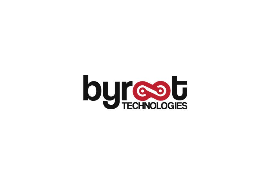 #103 for Develop a Corporate Identity for byroot Technologies by a4ndr3y