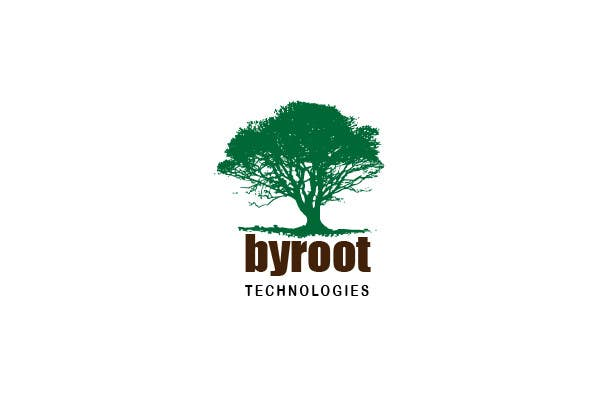 #23 for Develop a Corporate Identity for byroot Technologies by topprofessional