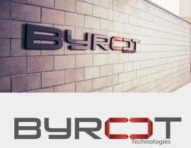 #73 for Develop a Corporate Identity for byroot Technologies af m2ny