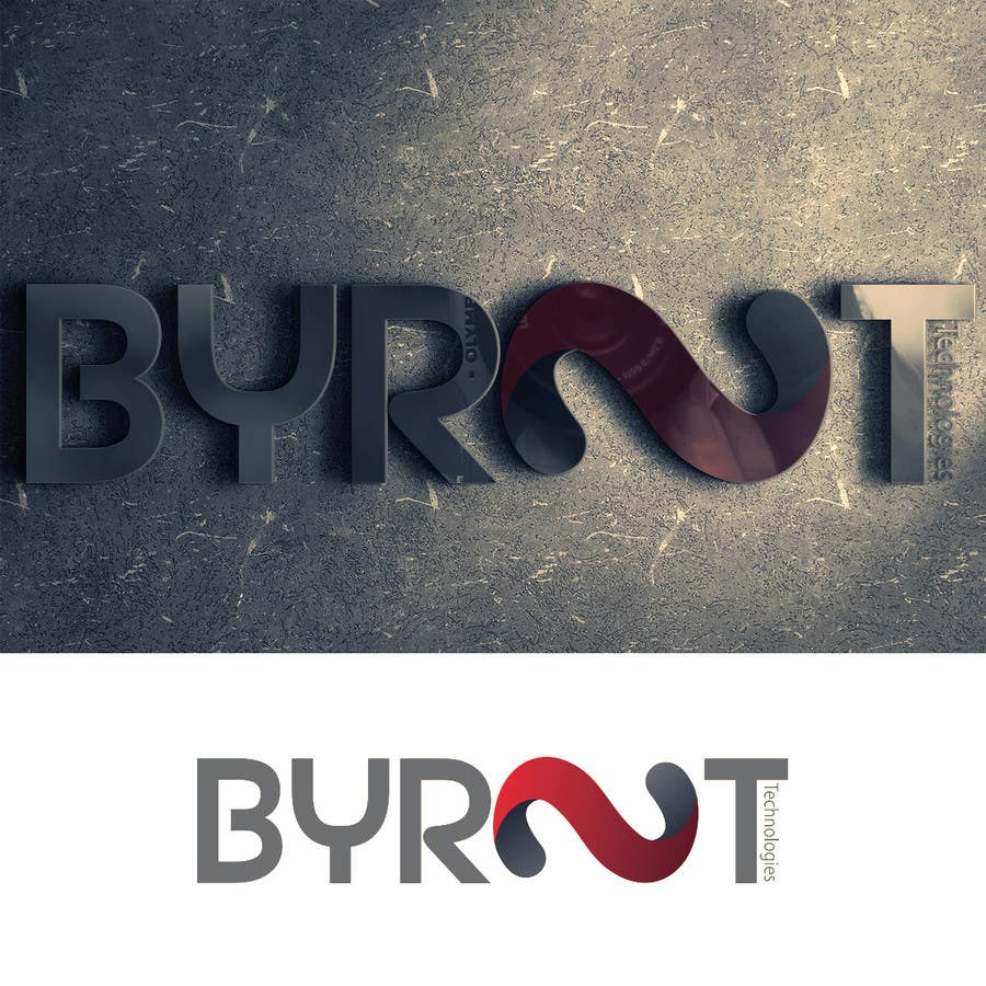 Contest Entry #77 for Develop a Corporate Identity for byroot Technologies