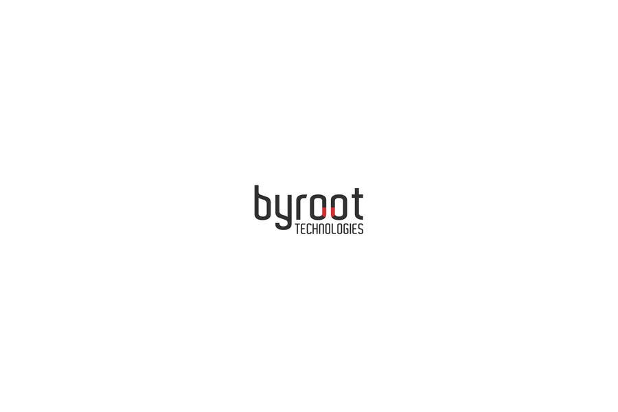 Contest Entry #87 for Develop a Corporate Identity for byroot Technologies