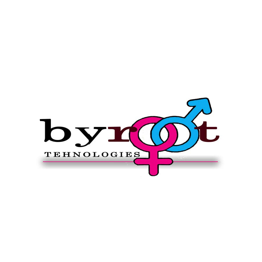Contest Entry #89 for Develop a Corporate Identity for byroot Technologies
