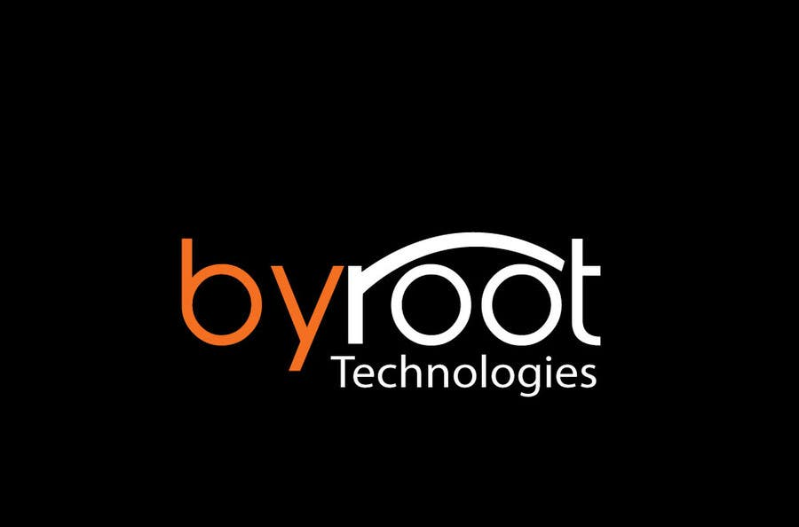 #45 for Develop a Corporate Identity for byroot Technologies by Don67