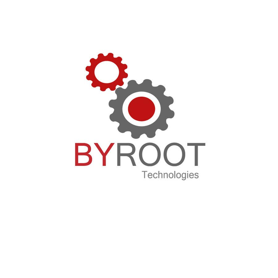 #36 for Develop a Corporate Identity for byroot Technologies by mughal300