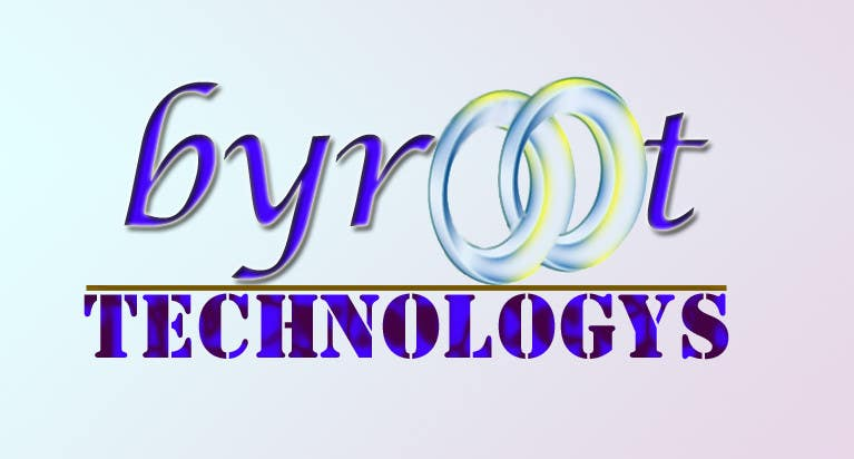 Contest Entry #91 for Develop a Corporate Identity for byroot Technologies