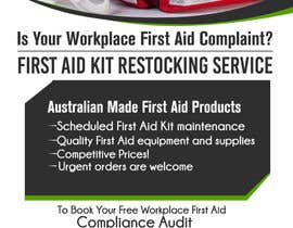 Design a First Aid Flyer - Double Sided (DL) | Freelancer