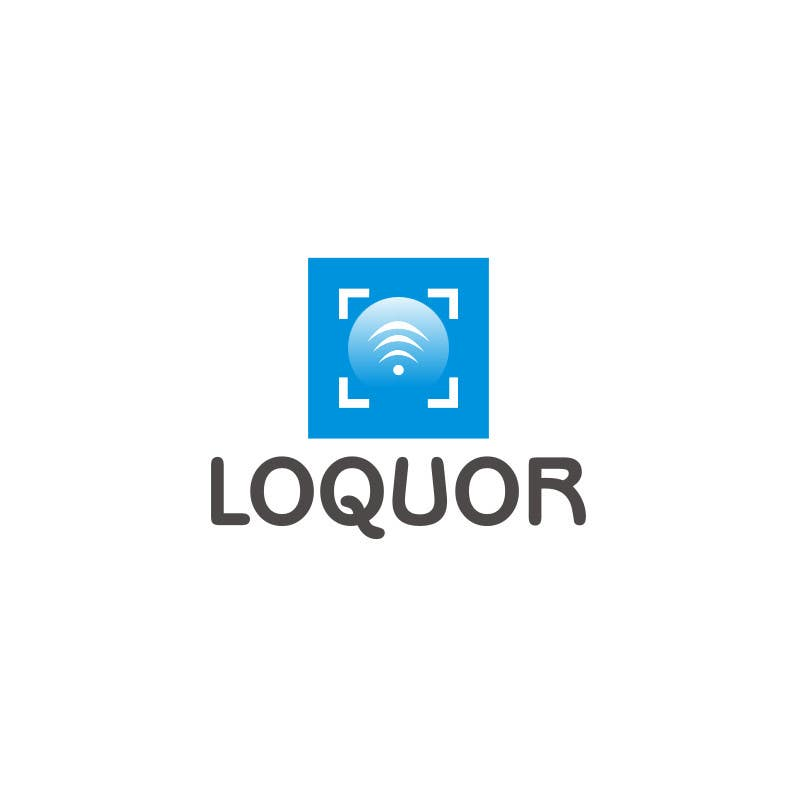 "#51 for Design a Logo for a mobile application ""Loquor"" by ibed05"