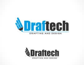 #400 for Design a Logo for Draftech by Cbox9