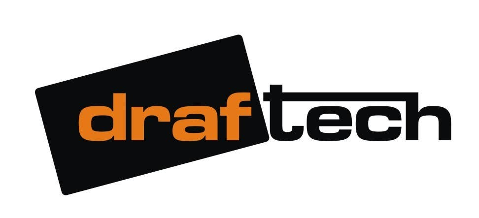 #119 for Design a Logo for Draftech by artgis