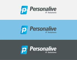 #43 for Design a Logo for Personalive Services af pkapil