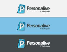 #54 for Design a Logo for Personalive Services af pkapil