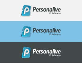 #58 for Design a Logo for Personalive Services by pkapil