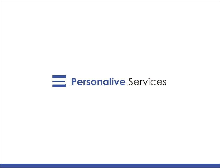 Bài tham dự cuộc thi #                                        52                                      cho                                         Design a Logo for Personalive Services