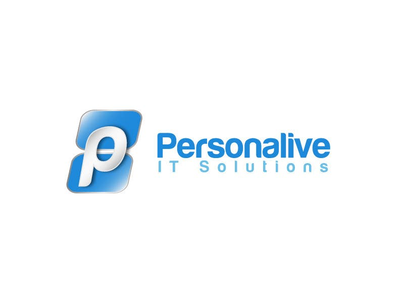 #41 for Design a Logo for Personalive Services by djcaesargr