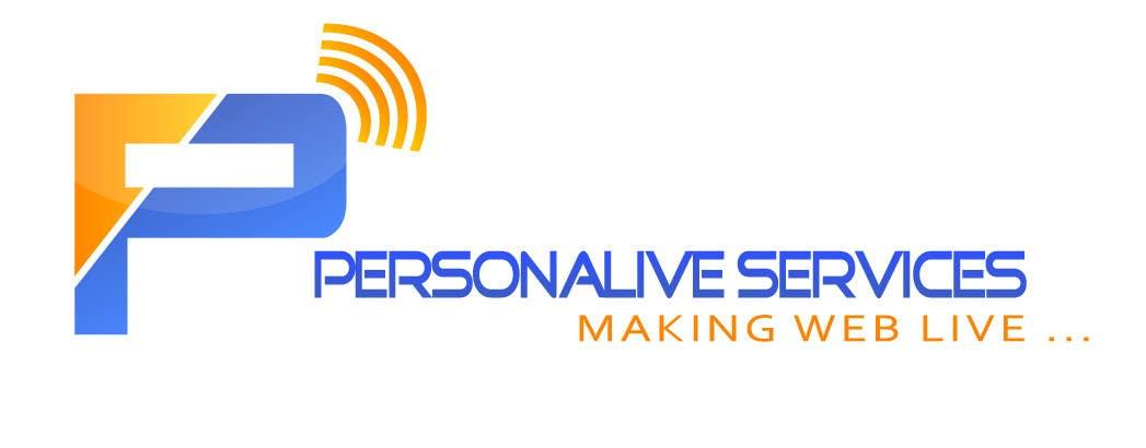 Bài tham dự cuộc thi #                                        2                                      cho                                         Design a Logo for Personalive Services