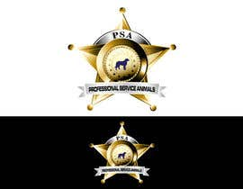 #28 para Design a Logo for PSA (Professional Service Animals) por Arts360
