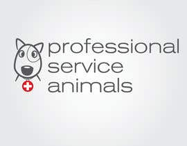 #13 para Design a Logo for PSA (Professional Service Animals) por aduetratti
