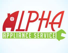 #69 for Design a Logo for  an appliance service repair company by zedworks