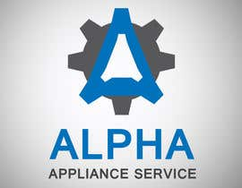 #56 for Design a Logo for  an appliance service repair company by akhiljoy94