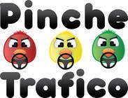 Graphic Design Contest Entry #2 for Graphic Design for PincheTrafico.com